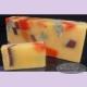 Мыло натуральное /органика/ КАПРИЗ с кунжутным маслом/ ТМ Искусъ